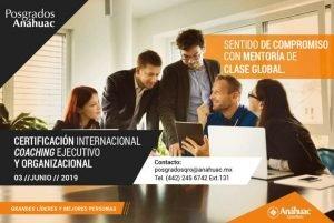 certificado internacional coaching ejecutivo