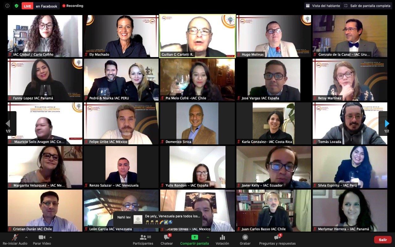 videocoferencia empresarial
