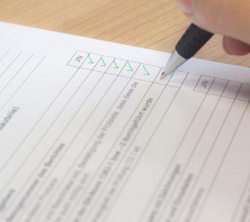 checklist empresa