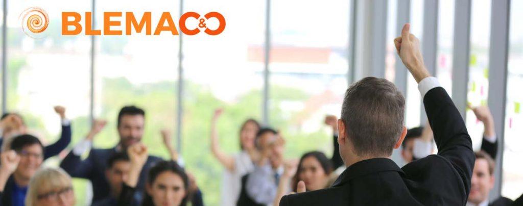Coaching ejecutivo; potencializa el liderazgo de su compañía