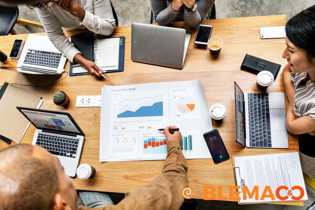 La importancia de un buen desarrollo organizacional para una empresa - Blemac